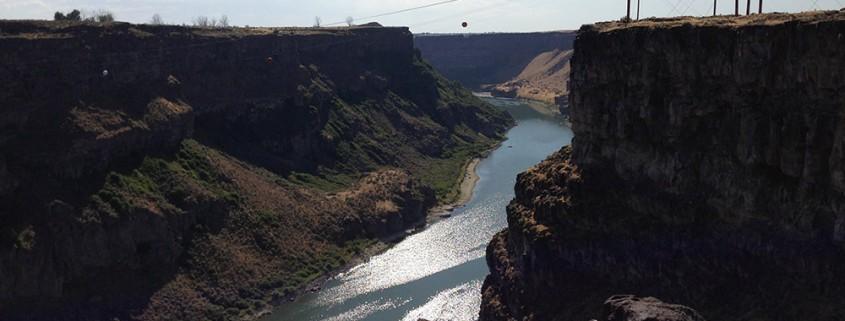 Snake-River